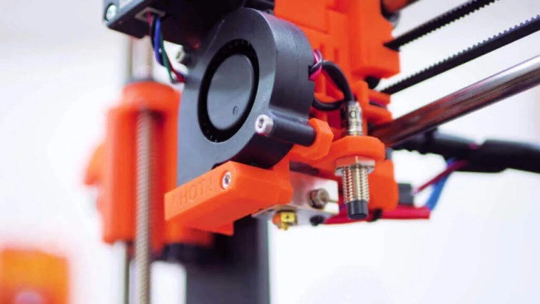 Original Prusa i3 MK2 Review: It Doesn't Get Any Better | ブログ