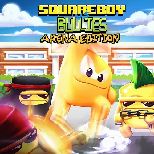Squareboy