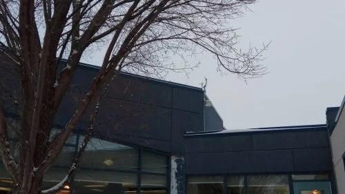 Ecole de la Rose sauvage Weather Station