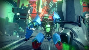Blasters of the Universe for PS VR