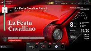 Gran Turismo Sport Patch 1.11