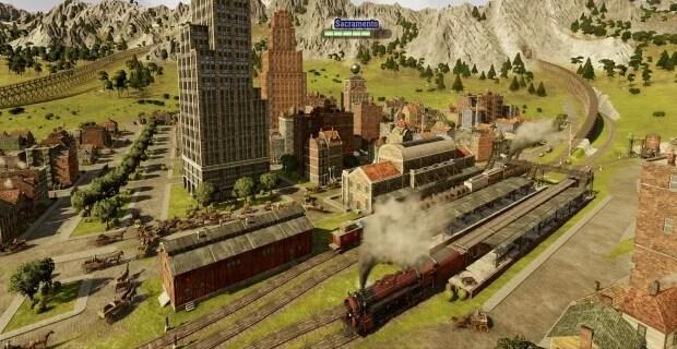 Next Week on Xbox - Railway Empire
