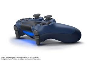 DualShock 4: Midnight Blue