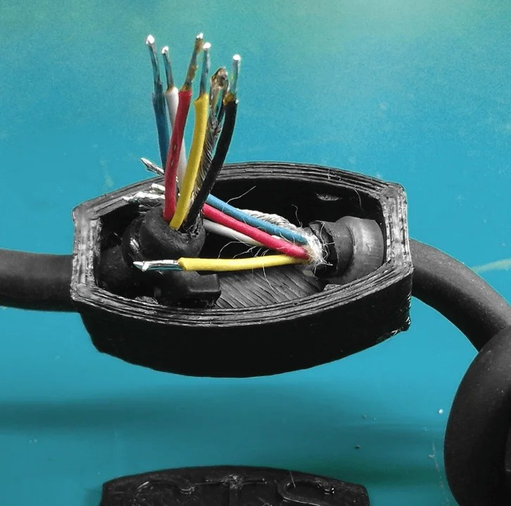 3D Print a Universal Cable Fix to Repair any Broken Cables | Blogdottv