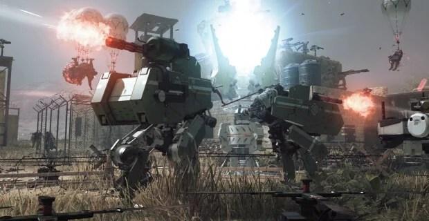 Next Week on Xbox - Matel Gear Survive