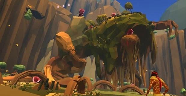 Next Week on Xbox - Mulaka