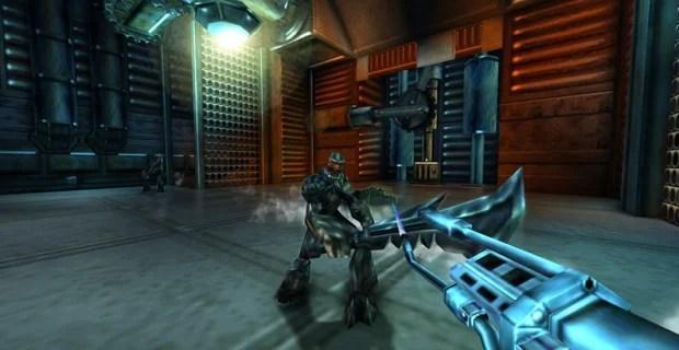 Next Week on Xbox - Turok 2
