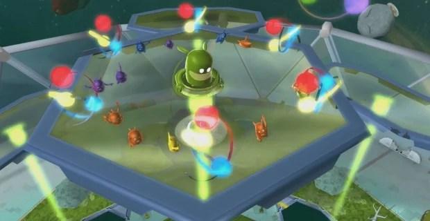 Next Week on Xbox - de Blob 2