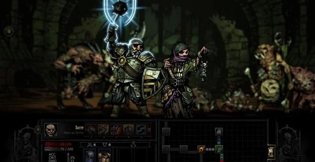 Next Week on Xbox - Darkest Dungeon