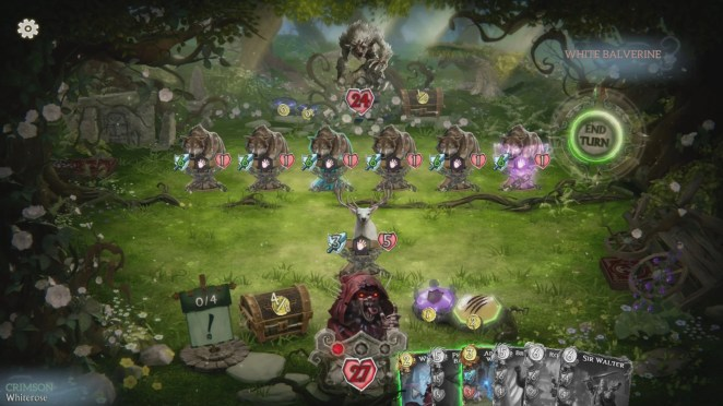 Fable Fortune Screenshot
