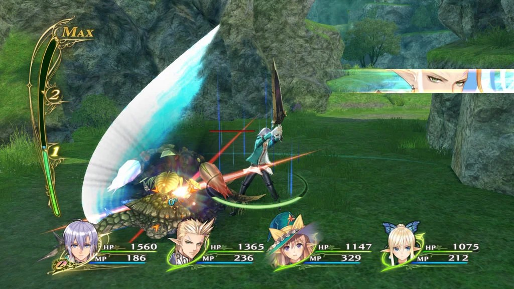 Shining Resonance Refrain Lands on PS4 this Summer | ブログドットテレビ