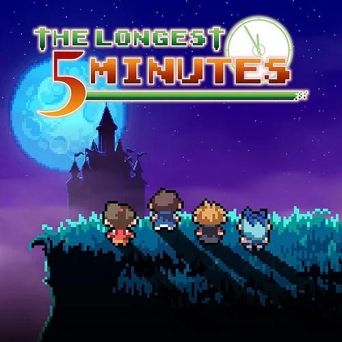 Last Five Minutes