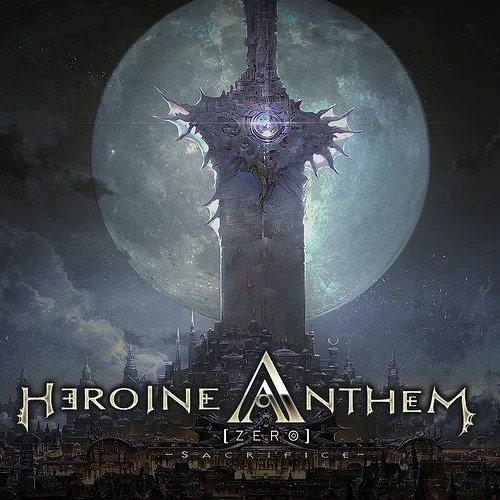 Heroine Anthem