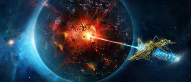 Starpoint Gemini Warlords Screenshot