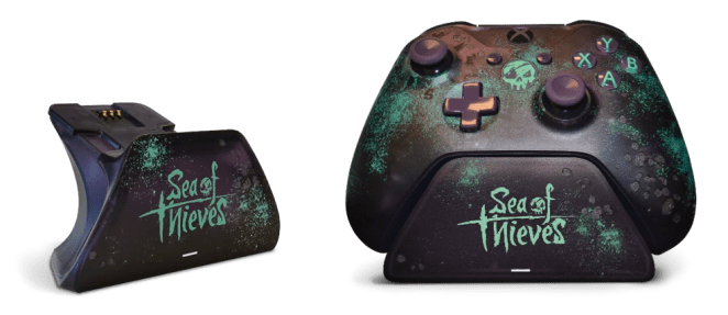 Sea of Thieves Controller Charging Stand