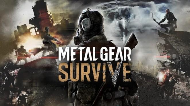 Metal Gear Survive Tips Hero Image