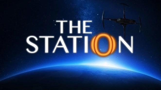 The Station Hero Image