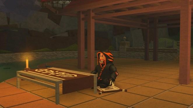 Roblox Tohru Screenshot