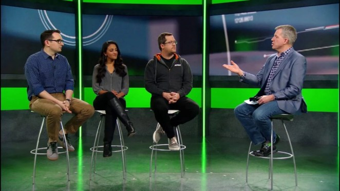 Video forInside Xbox News Recap