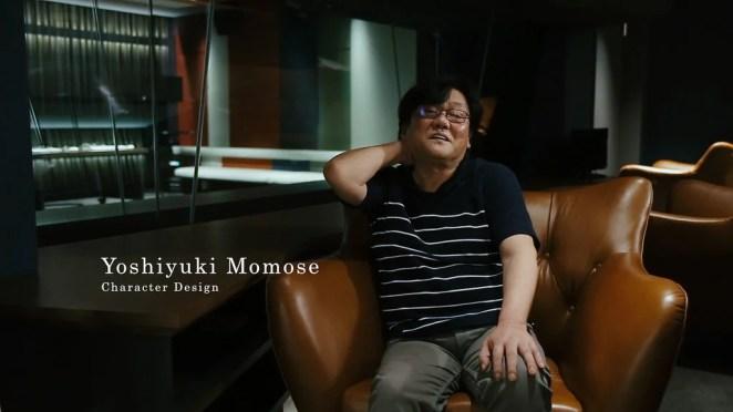 Ni no Kuni II: Revenant Kingdom – Yoshiyuki Momose