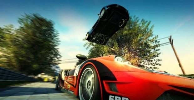 Next Week on Xbox - Burnout Paradise Remastered