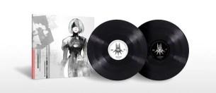 Nier:Automata Vinyl Soundtrack