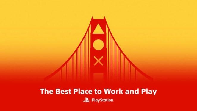 PlayStation at GDC 2018