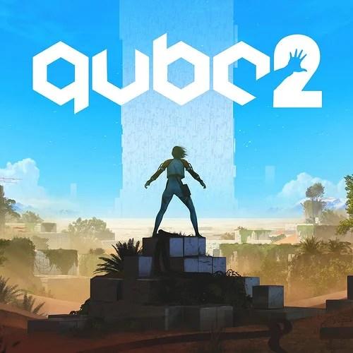 QUBE 2