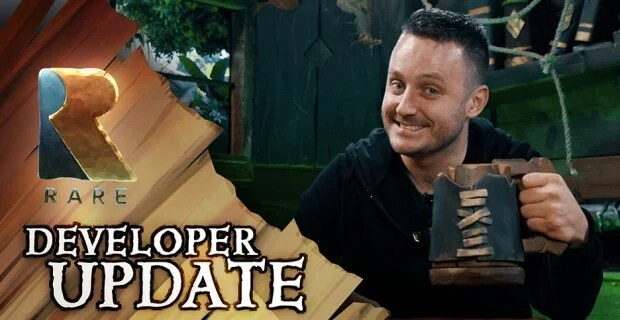 Sea of Thieves Developer Update Large Image