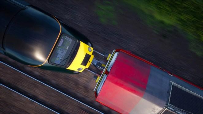 Train Sim World: Founders Edition Screenshot