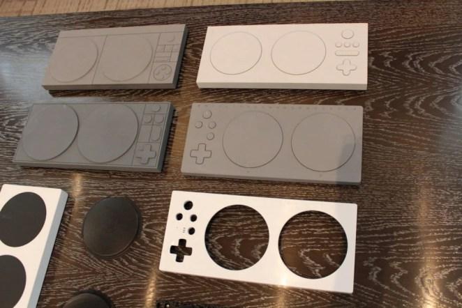 3D printed Xbox Adaptive Controller