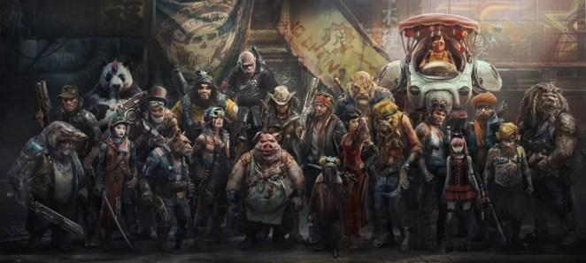 BGE2_E32018_CONCEPTART_CharacterMood