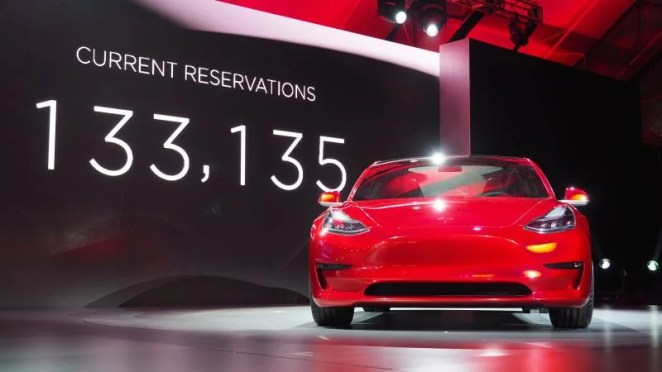 Tesla's $7,500 EV tax credit is close to disappearing