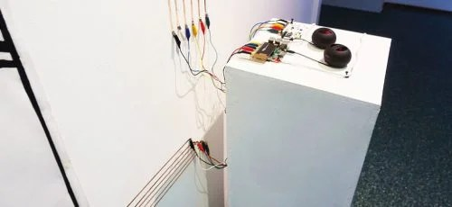 bare conductive Hwan Yun Raspberry Pi