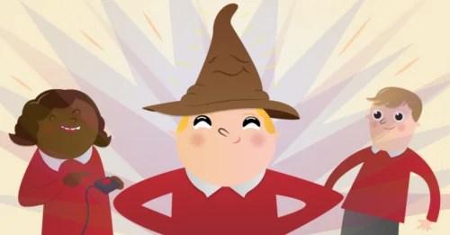 Harry Potter birthday Raspberry Pi