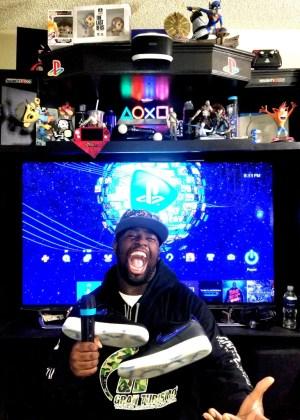 PlayStation Gear: Fan of the Month
