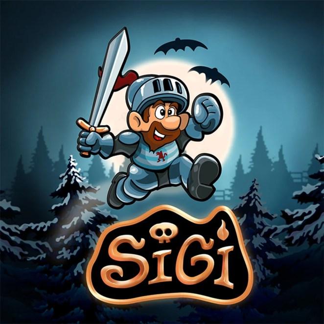 Sigi - A Fart For Melusina