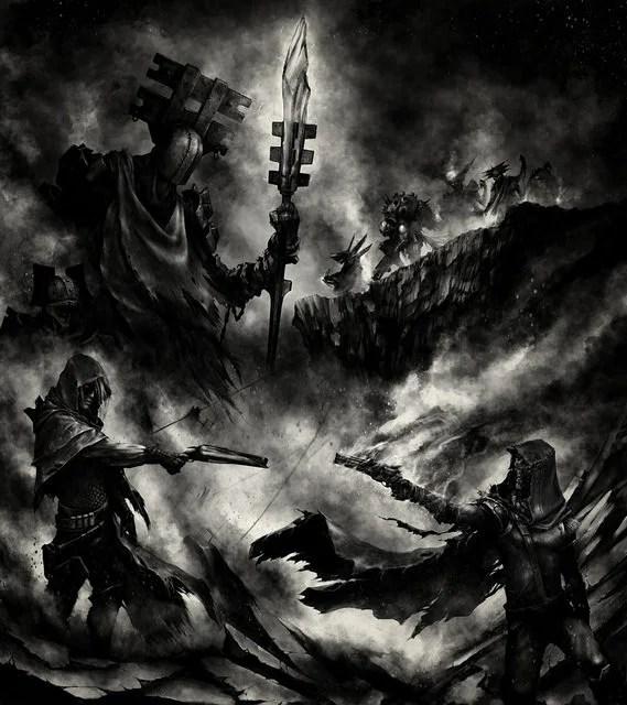 Destiny 2: Forsaken PS4 Theme – Full Art