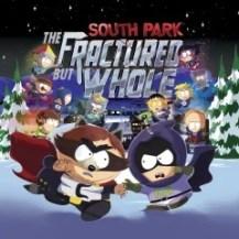 South Park™ - Die rektakuläre Zerreißprobe™