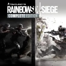 Tom Clancy's Rainbow Six Siege Complete Edition