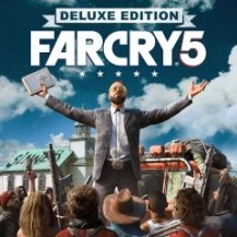 Far Cry®5 Deluxe Edition