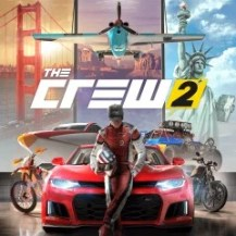 The Crew® 2 Standard Edition