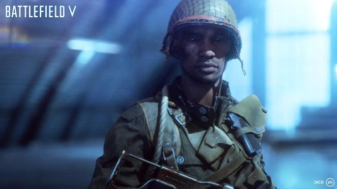 Battlefield V Assault Class