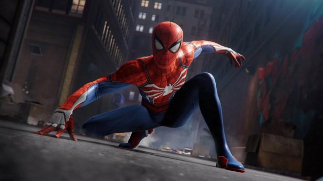 Marvels Spider Man Review Spider Man 1