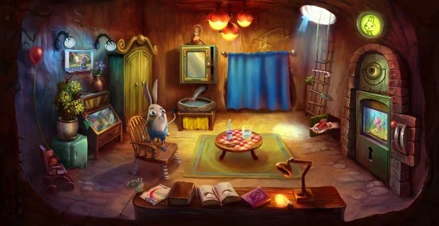 Next Week on Xbox: Brother Rabbit
