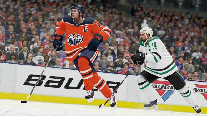 NHL 19 Screenshot