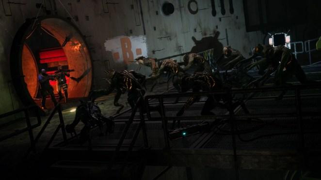 Earthfall: Invasion