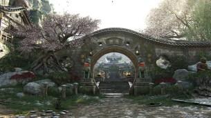 For Honor: Temple Garden (Original)