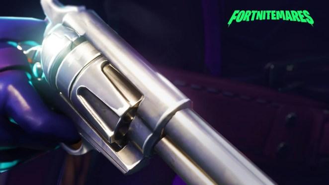 Fortnite: Fortnitemares