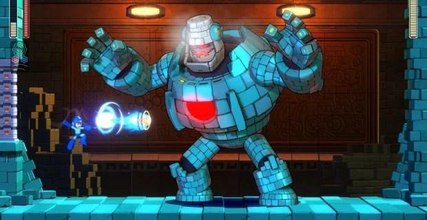 Next Week on Xbox: Mega Man 11